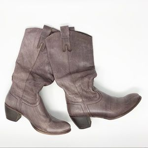 Nine West   Western Boots   37